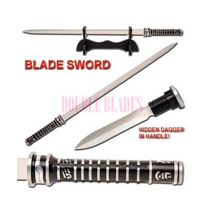 Sword of the Day Walker with Dagger