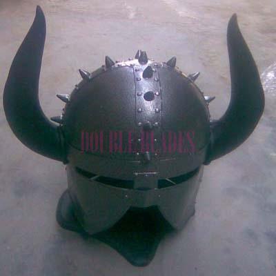 Conan The Barbarian Helmet of Queen Tarmais