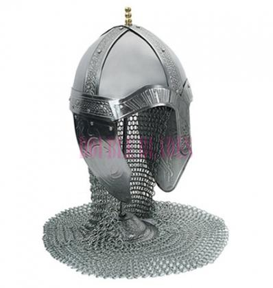 Spangen Helm with Aventail