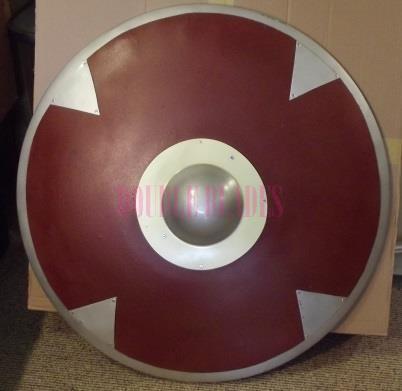 Shield of Boromir Radish