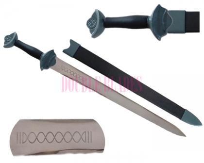 Sword of Odin Divine Fury Medieval Blade