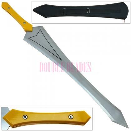 Shana of the Burning Eyes Blutsauger Sword of Yuji Sakai Shakugan sword