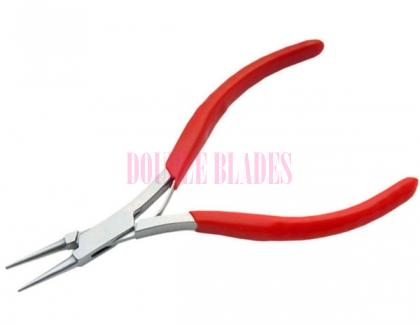 5-INCHES MICRO ROUND NOSE PLIER