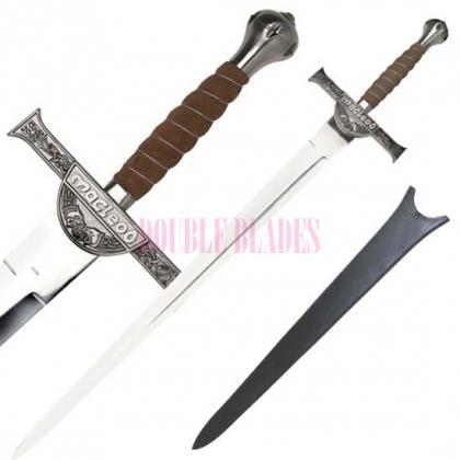 Highlander Clan Macleod Sword