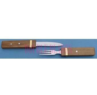 Sliding Fork and Knife