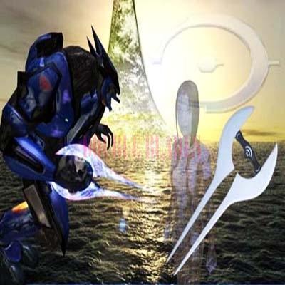 Halo 3 Master Chief Energy Sword GEN II