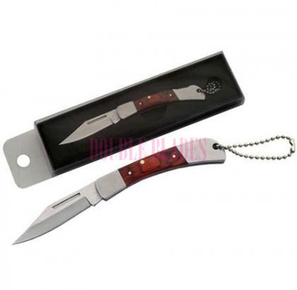 2-INCHES SWEEP BLADE KEYCHAIN