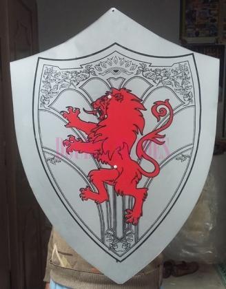 Narnia Shield