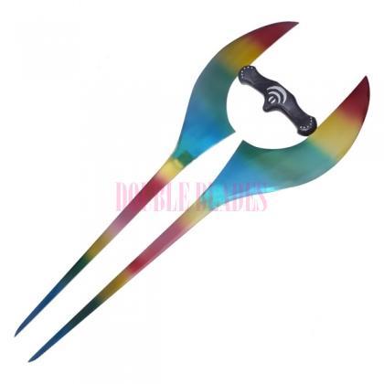 Halo 3 Master Chief Energy Sword GEN II Multicolor