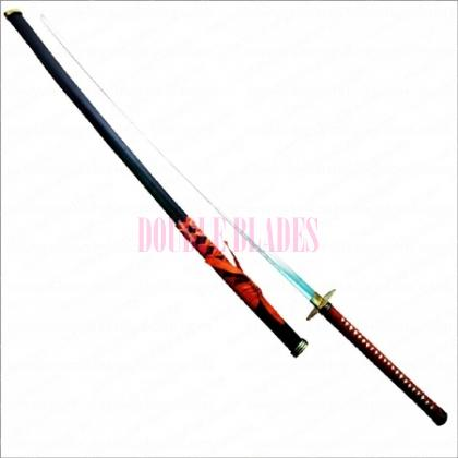 68-Inches Masamune sword of Sephiroth Final Fantasy VII movie