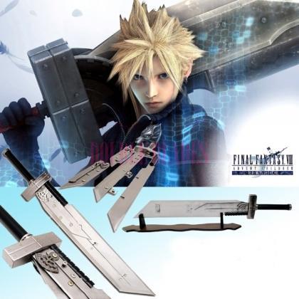 Buster Sword-Final Fantasy-VII Advents Children