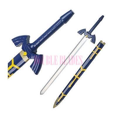Legend Of Zelda- Ocarine Of Timet Princess Links Master Sword GEN II