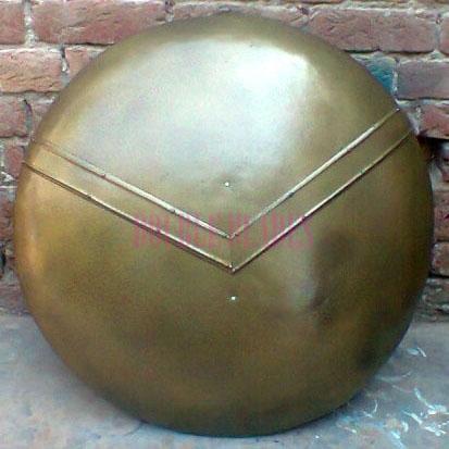 300 Movie Spartan Shields