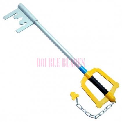 Kingdom Hearts Sora Key Blade Small