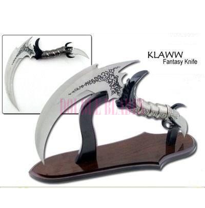 Supernatural: Klaww of Death dagger