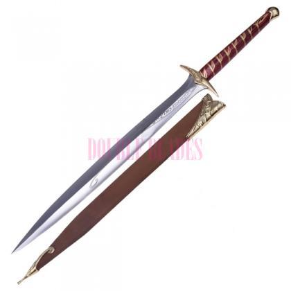 Sting Sword Gold