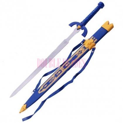 Legend of Zelda Link Sword V2