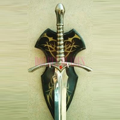 Glamdring Sword of Gandalf Metal