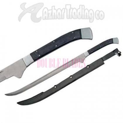 Mountain Warrior Sword