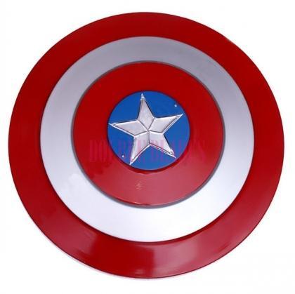Captain America Shield Smaller Version