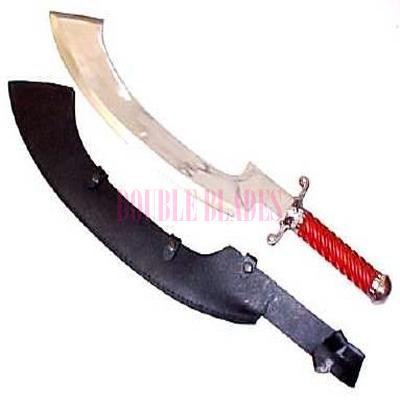 Scorpion King Sword