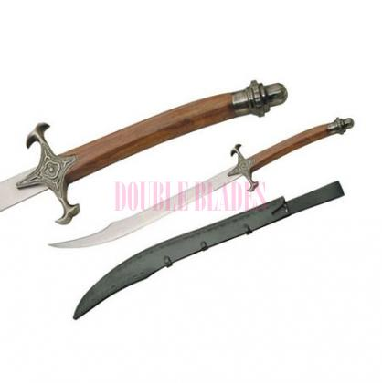 Scorpion King Swords