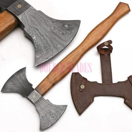Viking Tomahawk Axe