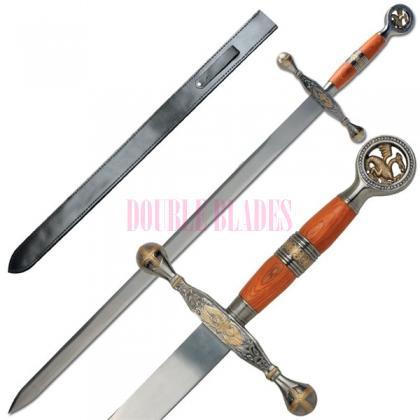 Saint George Dragon Slayer Ascalon Sword