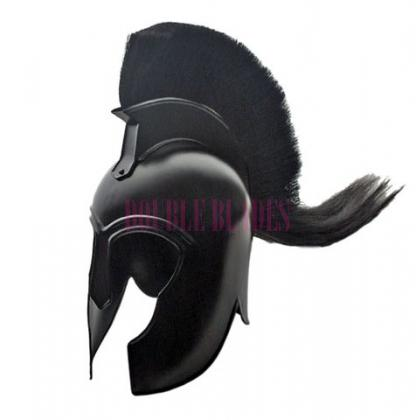 Achilles Troy Trojan Movie Armor Helmet