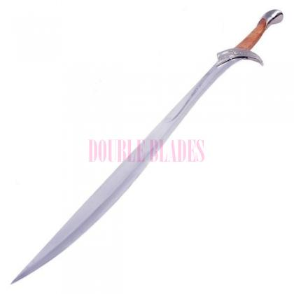 Orcrist Sword of Thorin Oakenshield Red