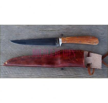 Boning and Slicing Kitchen Knife