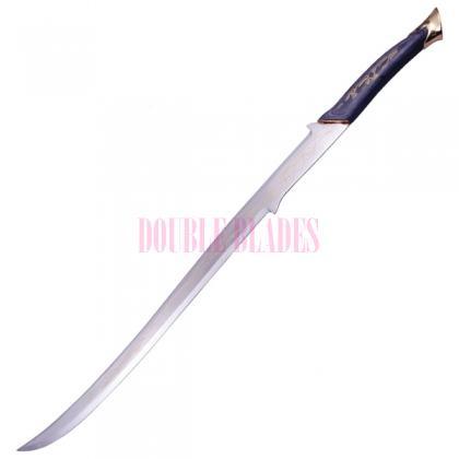 Hadhafang Sword of Arwen Black Color