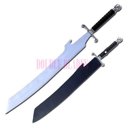 Dragonball Z - Dabura Irwin Sword