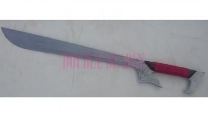 John Carter Helium Soldier Sword