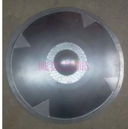 Shield of Boromir Silver