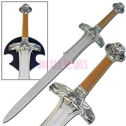 Conan the Barbarian Hero Sword