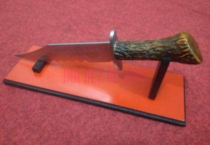Rubys replica demon-killing knife from the TV series Supernatural