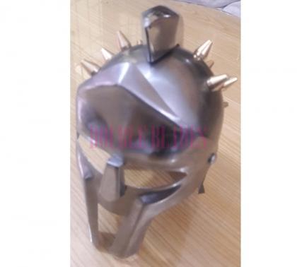 Mini Gladiator Helmet