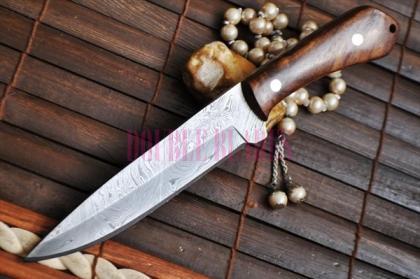 Handmade Damascus Chef Knife