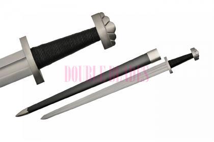 Battle Ready Viking Sword