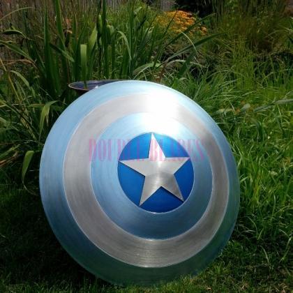 Winter Soldier Captain America shield