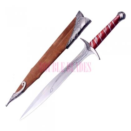 Sting Sword with Scabbard