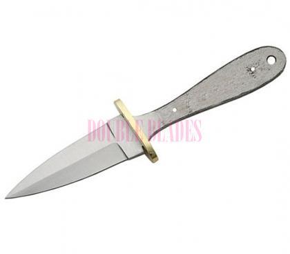 MEDIUM BOOT KNIFE BLADE