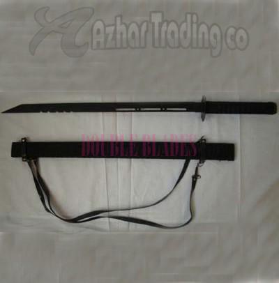 Delux Ninja Sword