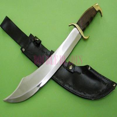 Hunting Bowie Knife 18-Inches
